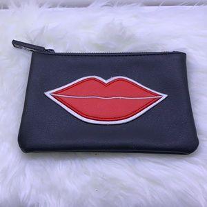 NWOT mac makeup bag